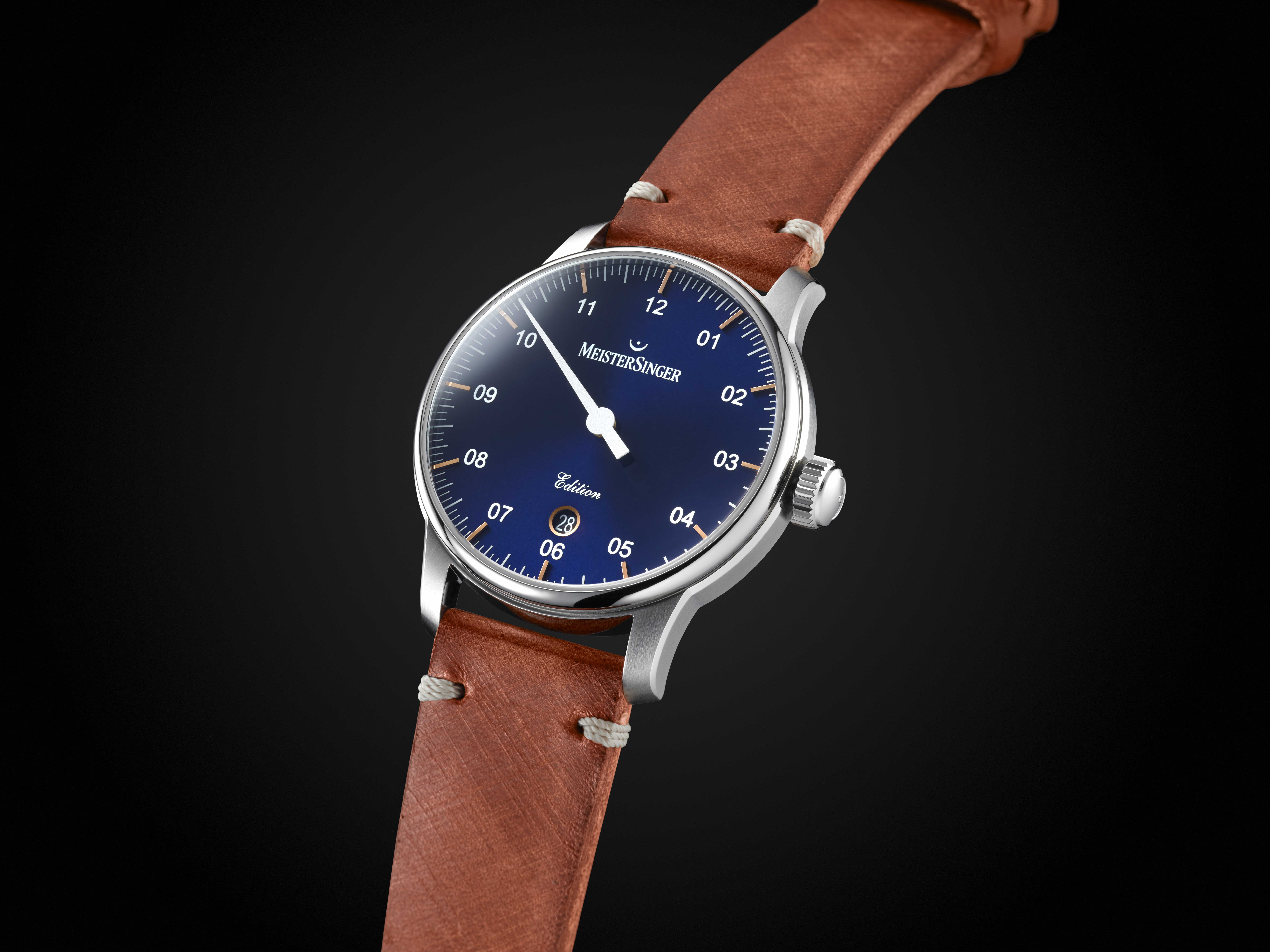 KNOWING WHERE HOME IS, THE MEISTERSINGER UK EDITION 2019